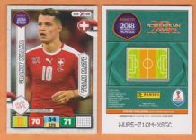 Switzerland Granit Xhaka Arsenal 2018